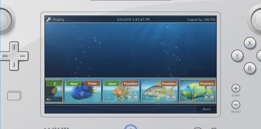 Aqua TV is Everywhere!